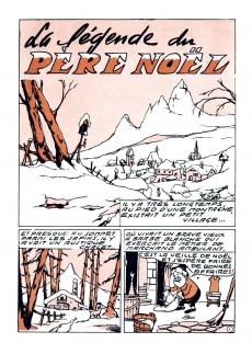 Extrait de Pipo (Lug) -19- La légende du Père Noël