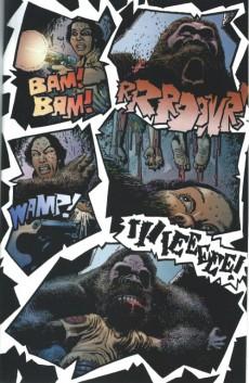Extrait de Bigfoot (2005) -3- Bigfoot #3
