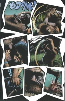 Extrait de Bigfoot (2005) -4- Bigfoot #4