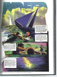 Extrait de Heavy Metal (1977) -SP2- Special Vol.12 No.2: The Best of Richard Corben Special