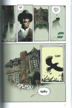 Extrait de Edgar Allan Poe's Spirits of the Dead