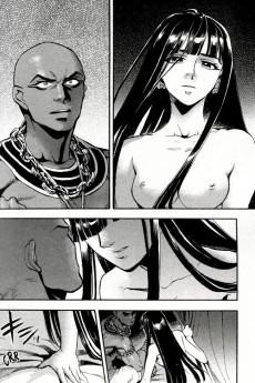 Extrait de Reine d'Égypte -3- Tome 3