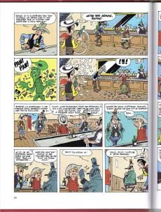 Extrait de Lucky Luke -47a84- Le magot des Dalton