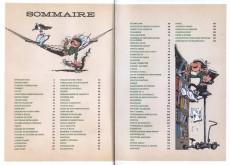 Extrait de Gaston (Hors-série) - Le Livre des inventions