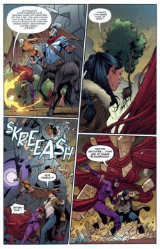 Extrait de All-New Uncanny Avengers -1- Futur perdu