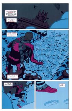 Extrait de Spider-Man - Un jour nouveau -7- Le pouvoir au peuple