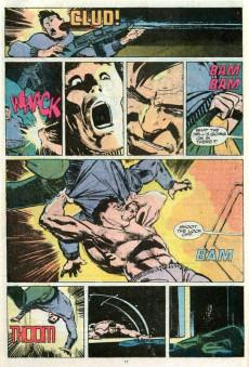 Extrait de Punisher Vol.02 (Marvel comics - 1987) (The) -1- Marching Powder
