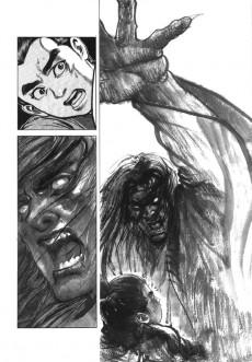 Extrait de La légende du héros chasseur d'aigle -2- Bander l'arc et tuer l'aigle