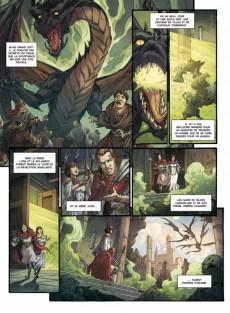 Extrait de Dragonseed -3- Quand pleurent les dragons