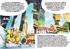 Extrait de L'histoire de la Corse racontée aux enfants -6- La Corse du futur