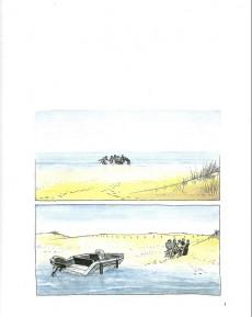 Extrait de Histoire dessinée de la France -1- La Balade nationale - Les Origines