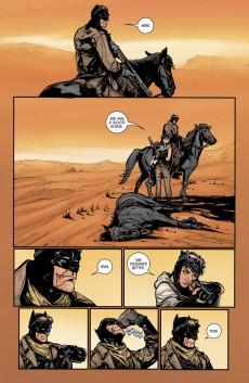 Extrait de Batman (2016) -33- The Rules of Engagement, Part One
