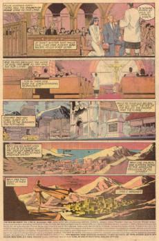 Extrait de New Mutants (The) (1983) -81- Faith