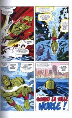Extrait de Thor (L'intégrale) -10- Intégrale 1968