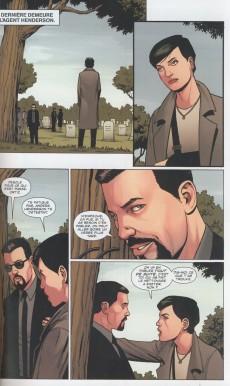 Extrait de Punisher (100% Marvel - 2017) -2- Opération Condor : Fin de partie