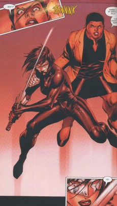 Extrait de Suicide Squad Rebirth -2- Sains d'esprit