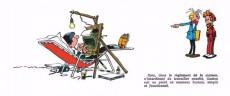 Extrait de Gaston - Tome 0TL
