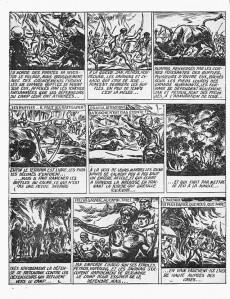 Extrait de À travers le monde (2e série) -81- Les Naufragés de la mousson