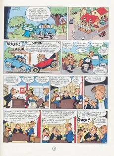 Extrait de Marc Lebut et son voisin -4- Voisin et Ford T