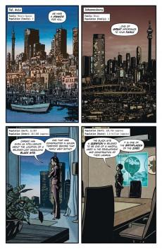 Extrait de Lazarus: X +66 (Image comics - 2017) -4- Zephyr