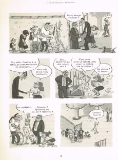 Extrait de L'École Marcel-Torgnol -1- Par ici, la rentrée !