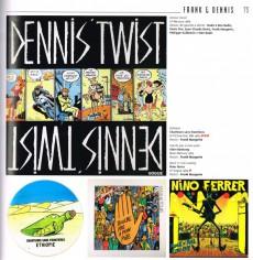 Extrait de (DOC) Études et essais divers - Disques et bande dessinée / Record covers and comic strip