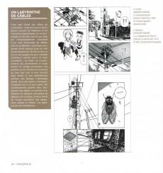 Extrait de (DOC) Études et essais divers - Mangapolis: la ville japonaise contemporaine dans le manga