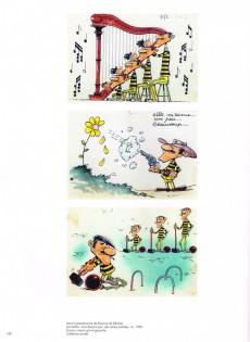 Extrait de (DOC) Études et essais divers - Vraoum! Trésors de la bande dessinée et art contemporain