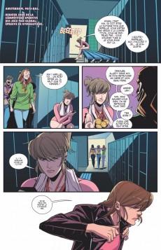 Extrait de Power Rangers: Pink (Mighty Morphin Power Rangers) - Pink
