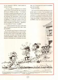 Extrait de Modeste et Pompon (Franquin) -INT1- Intégrale Franquin