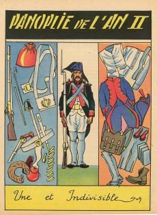 Extrait de Garry (sergent) (Imperia) (1re série grand format - 1 à 189) -86- Le Monstre de Mokari