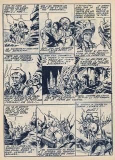 Extrait de Garry (sergent) (Imperia) (1re série grand format - 1 à 189) -32- La Dernière Torpille
