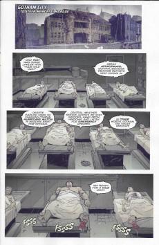 Extrait de Batman (2016) -7ES- Night of the Monster Men