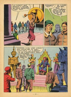 Extrait de Garry (sergent) (Imperia) (1re série grand format - 1 à 189) -176- A tout prix!