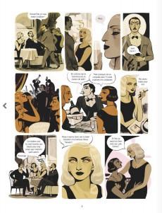Extrait de Tamara de Lempicka (Greiner/Collignon)