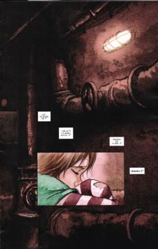Extrait de Batman - The Dark Prince Charming -1TL- Tome 1