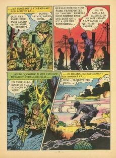 Extrait de Garry (sergent) (Imperia) (1re série grand format - 1 à 189) -170- Invincible?
