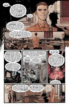 Extrait de Batman: White Knight (2017) -2- Issue 2