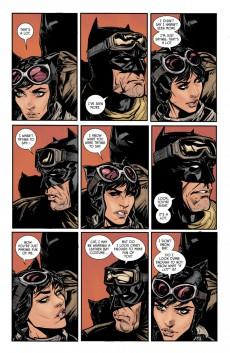 Extrait de Batman (2016) -34- The Rules of Engagement, Part Two
