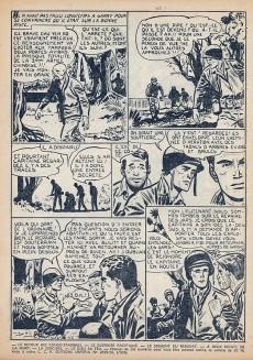 Extrait de Garry (sergent) (Imperia) (1re série grand format - 1 à 189) -62- Le mystère de ting-tong