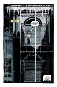 Extrait de Panini Comics (20 ans) -10- Hulk : Gris