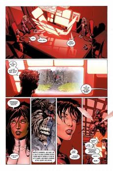 Extrait de Avengers - La séparation