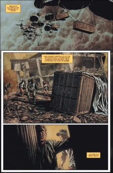 Extrait de Suiciders -2- Kings of HelL.A.