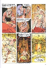 Extrait de Les colonnes de Salomon -2- La Mort d'Hiram
