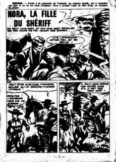 Extrait de Frimousse et Frimousse-Capucine -159- Fantômes à vendre