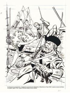 Extrait de Barbe-Rouge (L'intégrale - Nouvelle édition) -10- Pirates en mer des Indes