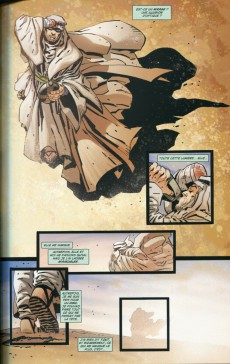 Extrait de Batman - Dark Knight III -4- Tome 4