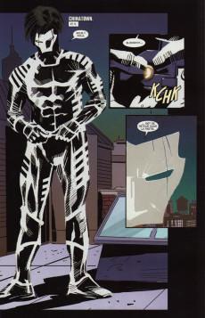 Extrait de Daredevil (100% Marvel - 2016) -3- Art macabre