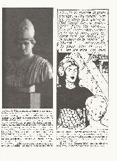 Extrait de Alix (Rombaldi) -3- Le dernier spartiate - Le tombeau étrusque - Le dieu sauvage