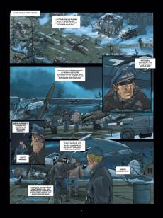Extrait de L'armée de l'Ombre -INT- Intégrale